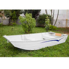 Barco de Pesca modelo Pantaneira da Maresias Náutica