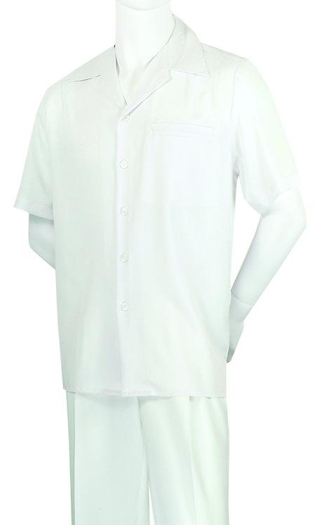 RMSO-1 / LNP-1 (Pants) WHITE
