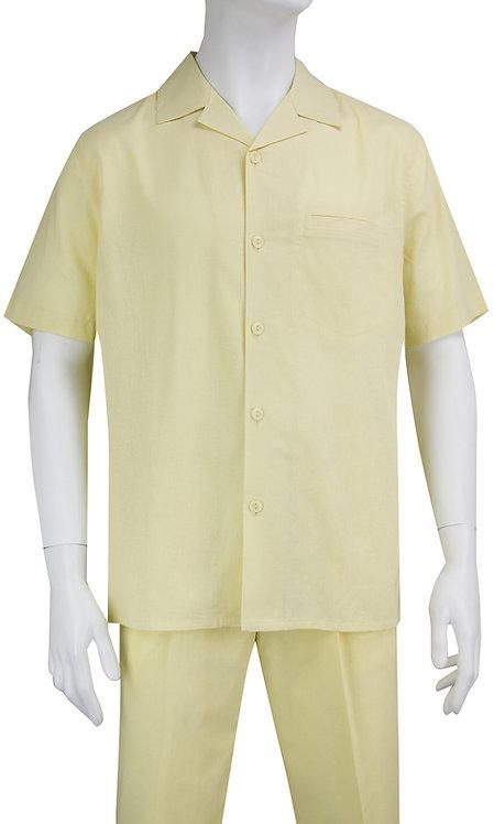 RMSO-1 / LNP-1 (Pants) SOFT YELLOW