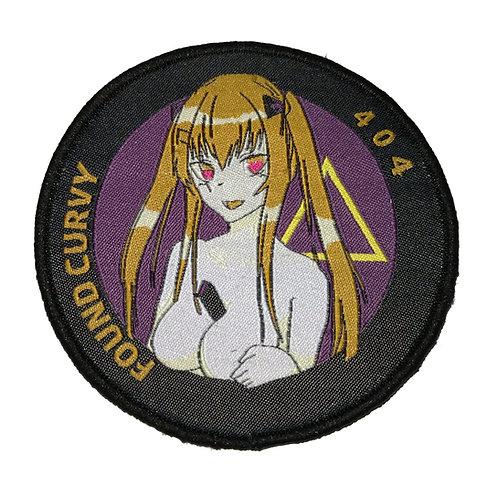 """UMP9 """"404 Found Curvy"""""""