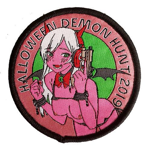Lucretia Halloween Demon Hunt 2019