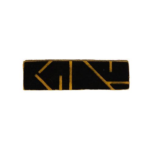 Anti Rain Squad Patch Laser Engrave Special