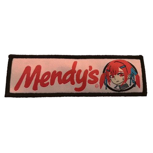 CZ75's Mendy's