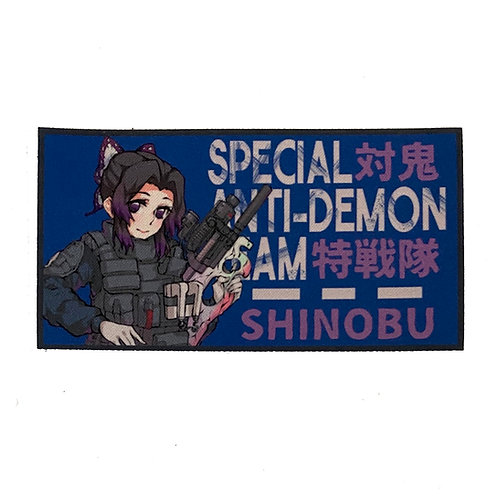 "Shinobu ""Special Anti-Demon Team"""
