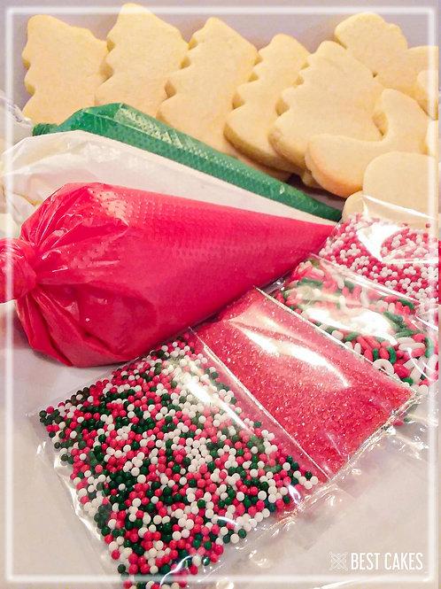Christmas Cookies Kit