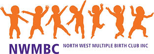 North West Multiple Birth Club Inc logo