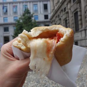Milan / Luini: mandatory stop in the Duomo area