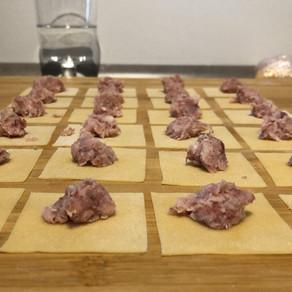 Recipe | Tortellini: king of feasts