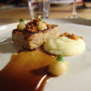 Belgrade / Iris - New Balkan Cuisine: Vanja's revolution