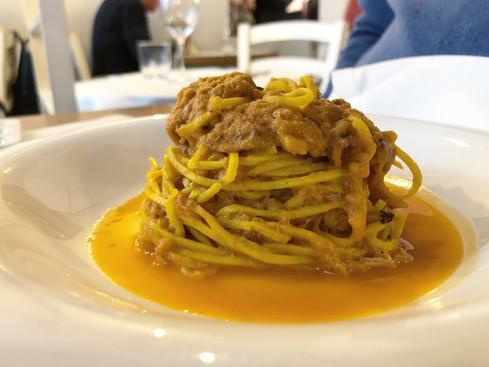 Turin / Contesto Alimentare: crossroad trattoria