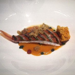 Alice: starred restaurant in the heart of Eataly