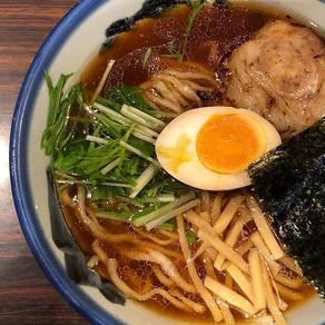 Tokyo   Afuri: unique ramen