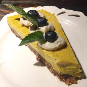 Radost Fina Kuhinjica: Raw like a lemon tart