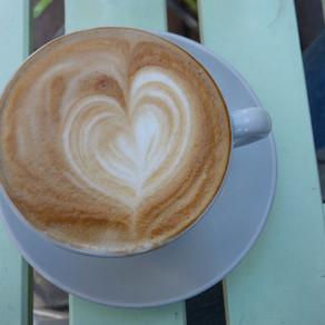 Belgrade / Zona Industriale: anytime cappuccino