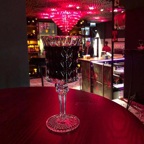 Warsaw   Pyana Vyshnya (Drunk Cherry): red carpet of lights