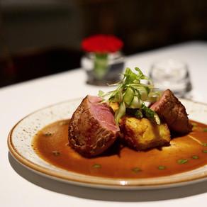 Cuzco   Map café: fine dining at 3.400 masl