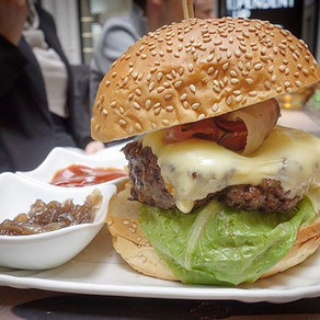 [CLOSED] Milan / Nobile: a classical cheeseburger