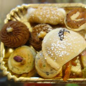 Modica / The best chocolate in the world at Antica Dolceria Bonajuto