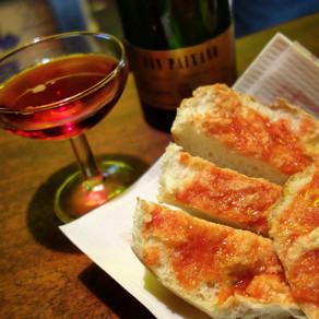 Barcelona / La Xampanyeria:best ofBarceloneta