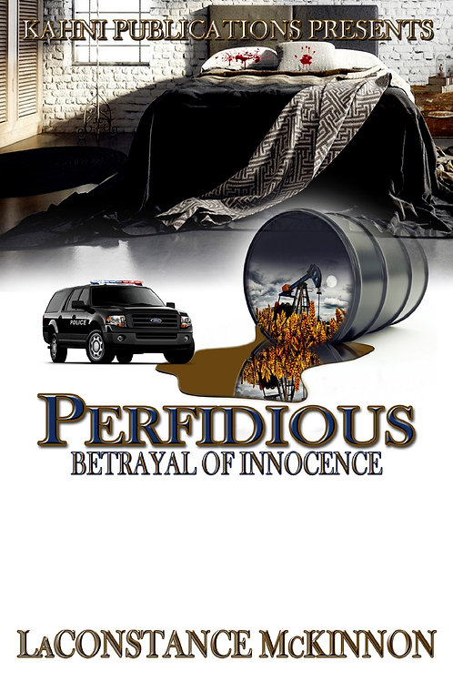 Perfidious - Betrayal of Innocence