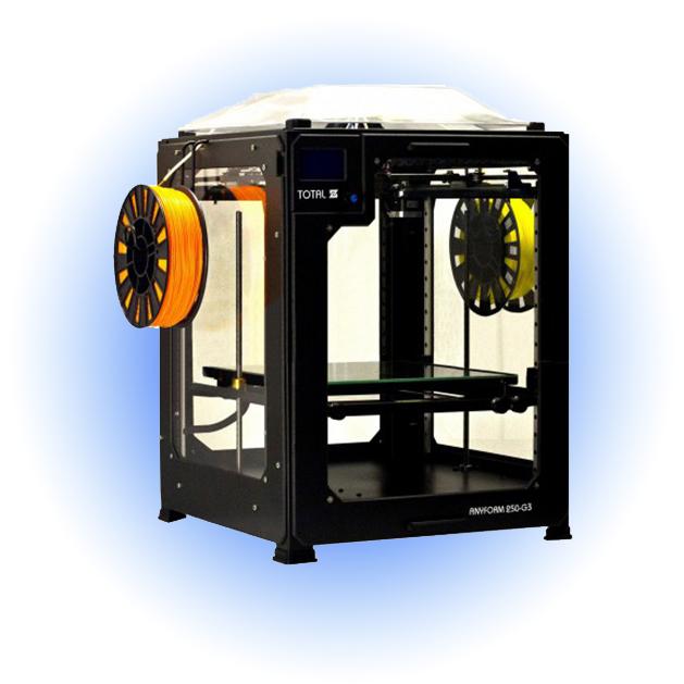 Total Z Anyform L250-G3(2X)