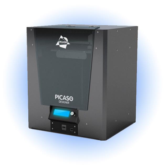 PICASO 3D Designer