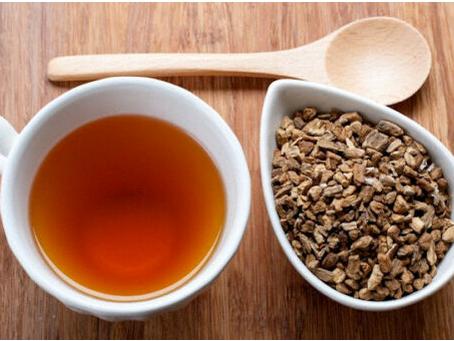 Burdock Root Tea: A Good Detox Alternative
