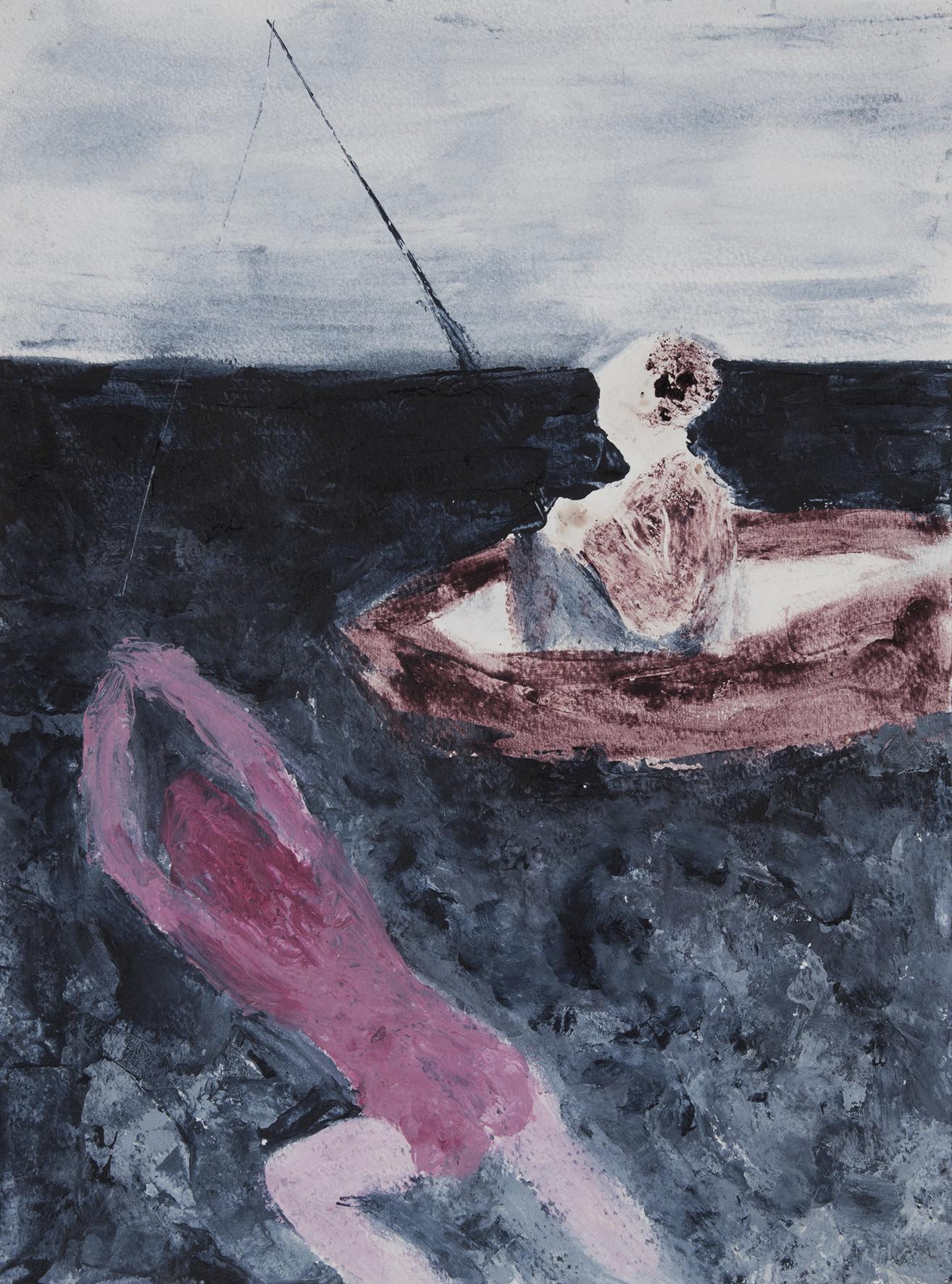 Fishing, 2018