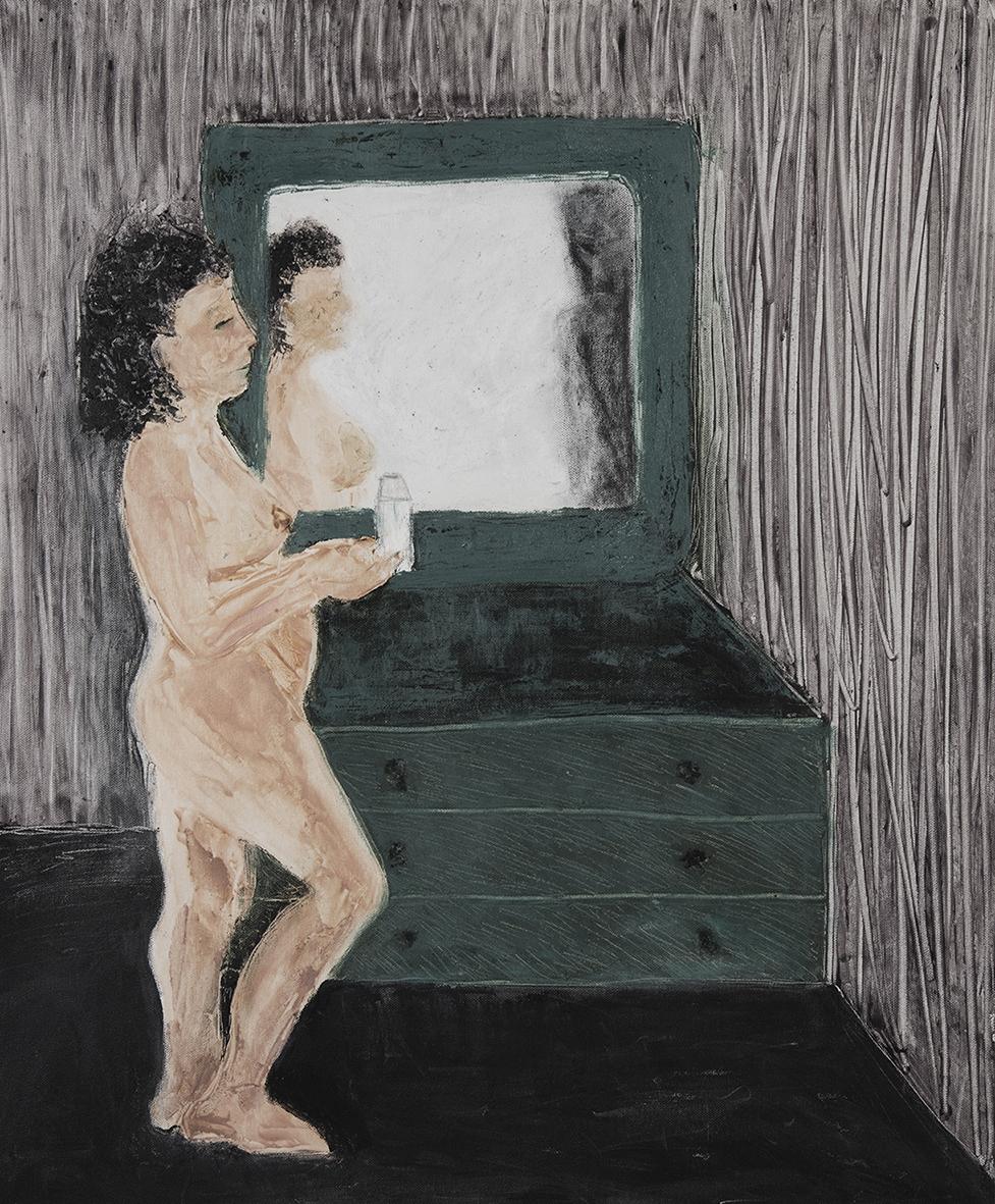 Mother's Vanity, 2018