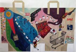 PAPER BAG 1, 2014