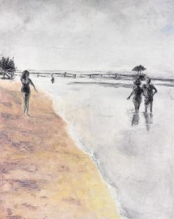 ON THE BEACH 2012
