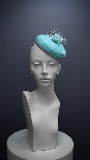 Colibri aqua