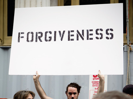 Unforgiveness, The Poison We Drink Hoping Others Will Die.