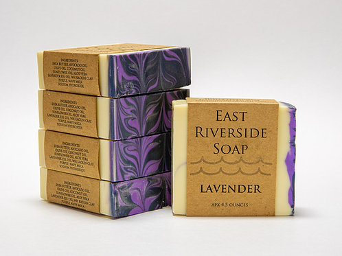 Everyday Soap -Lavender