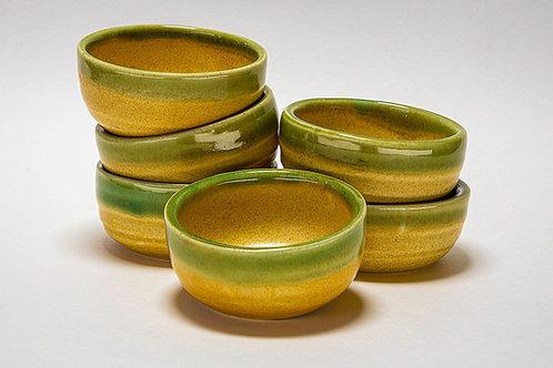 EDP - Clay Bowl