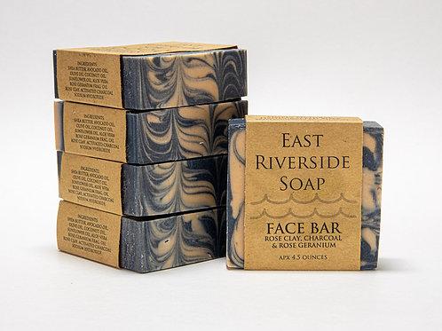 Everyday Soap -Face Bar