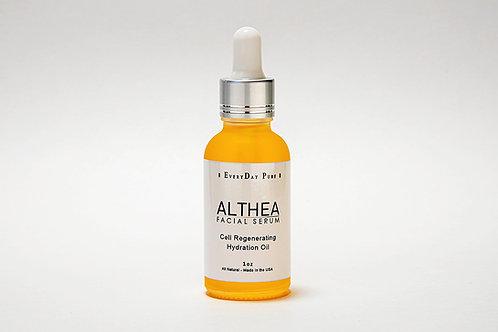 ALTHEA - Cell Regenerating Facial Serum