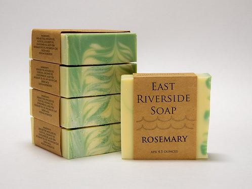 Everyday Soap -Rosemary