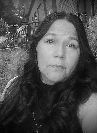 Chief Judy Wilson