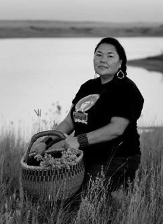 Linda Black Elk