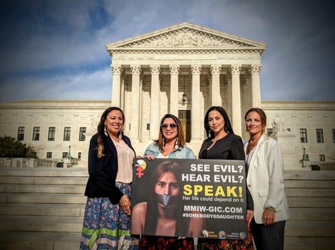 Lakota Women