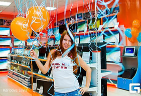 Праздничное открытие DNS , нанесение логотипов на шарики , GraffitiFM  Рекламное агентство Полного цикла Принимает звонки  С 10-00 до 18-00  Тел | 8(927)282-04-99 Почта | porublev@graffitifm.ru Пн-Пт Г.Астрахань/Астраханская область  Btl |  БТЛ  event | Ивент | Мерчендайзинг | Дегустация|
