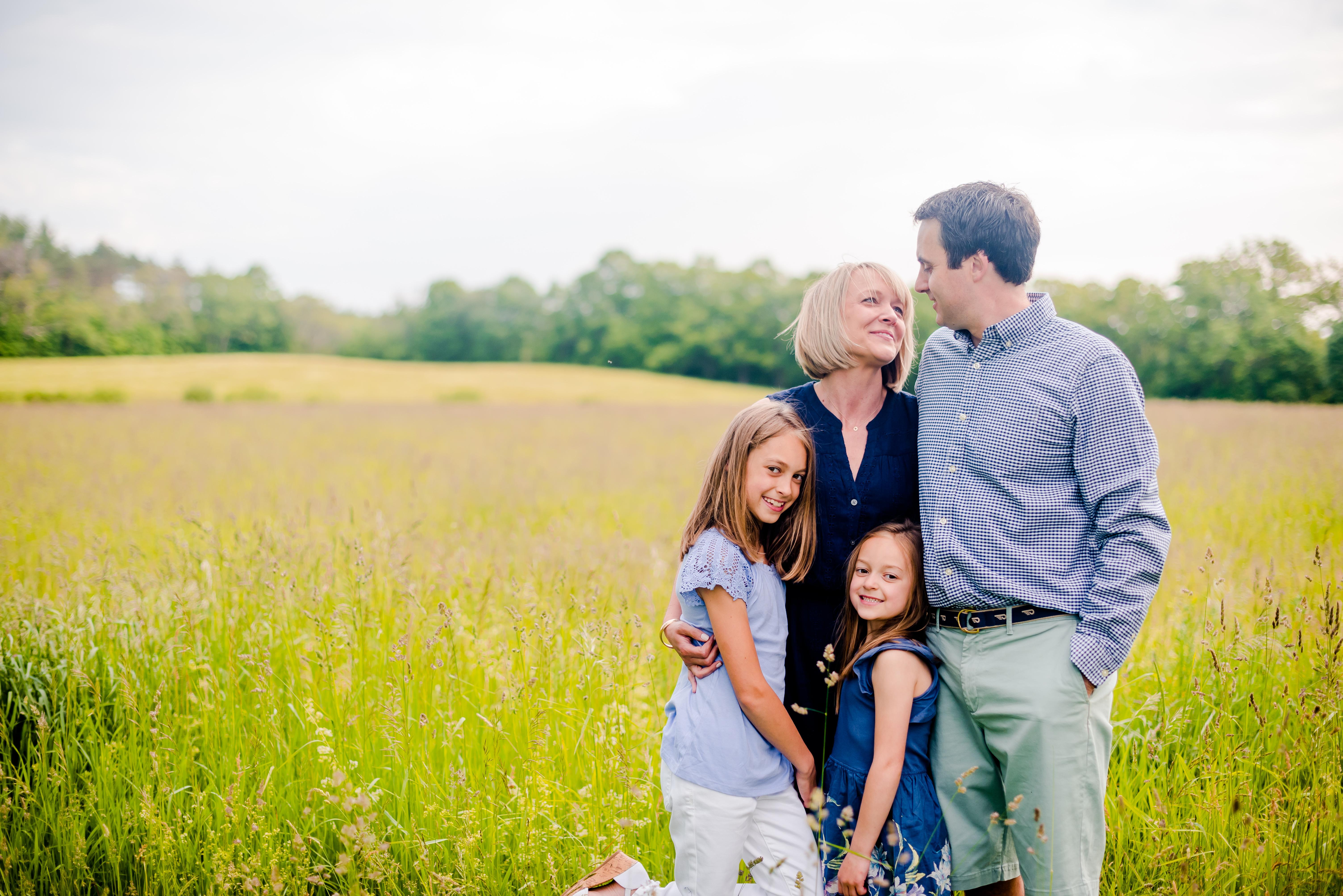Svatia Mueller Imagery | Rodina