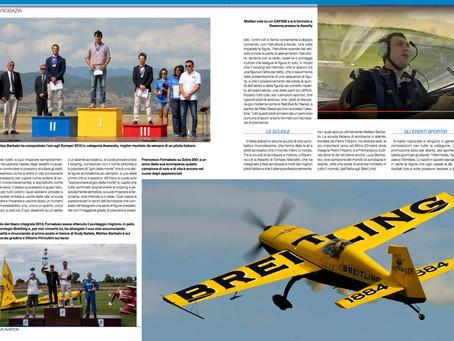 Volo Acrobatico e VFR Aviation