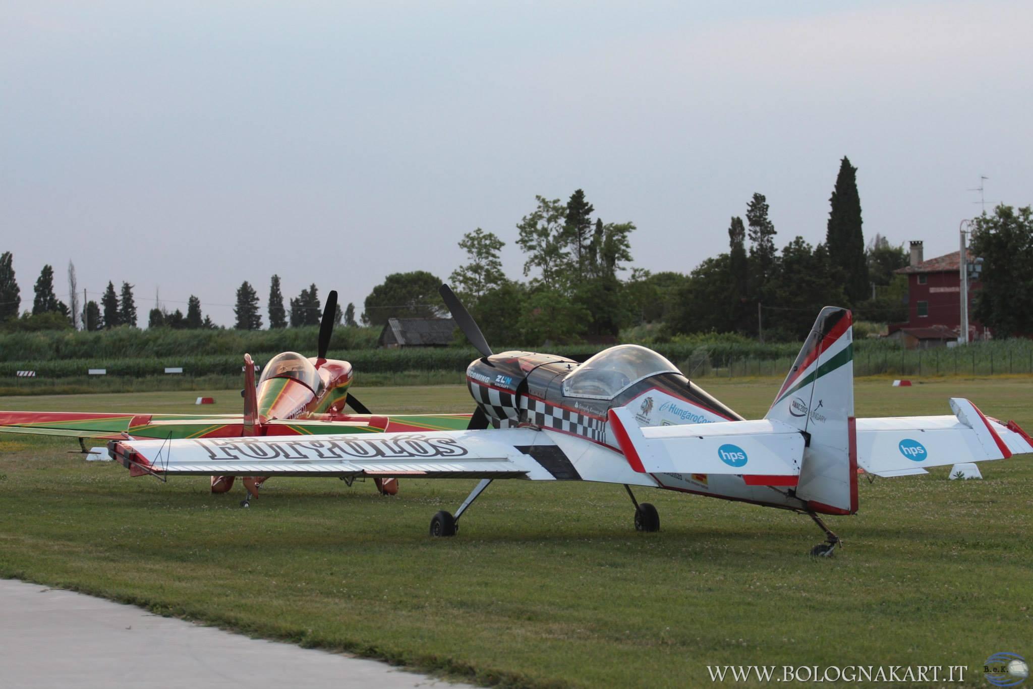 aerei ungheresi