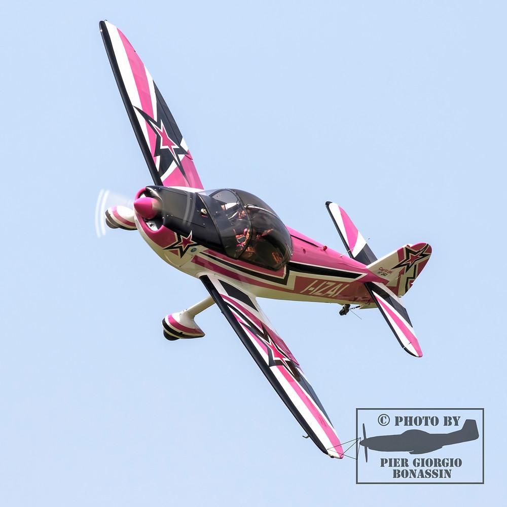 montagnana flyparty 2016 bronco hag rossetto volo acrobatico manzini cap 10