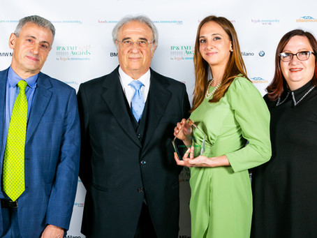 Legalcommunity awards 2018: lo Studio dell'Anno Food è Studio Legale Corte
