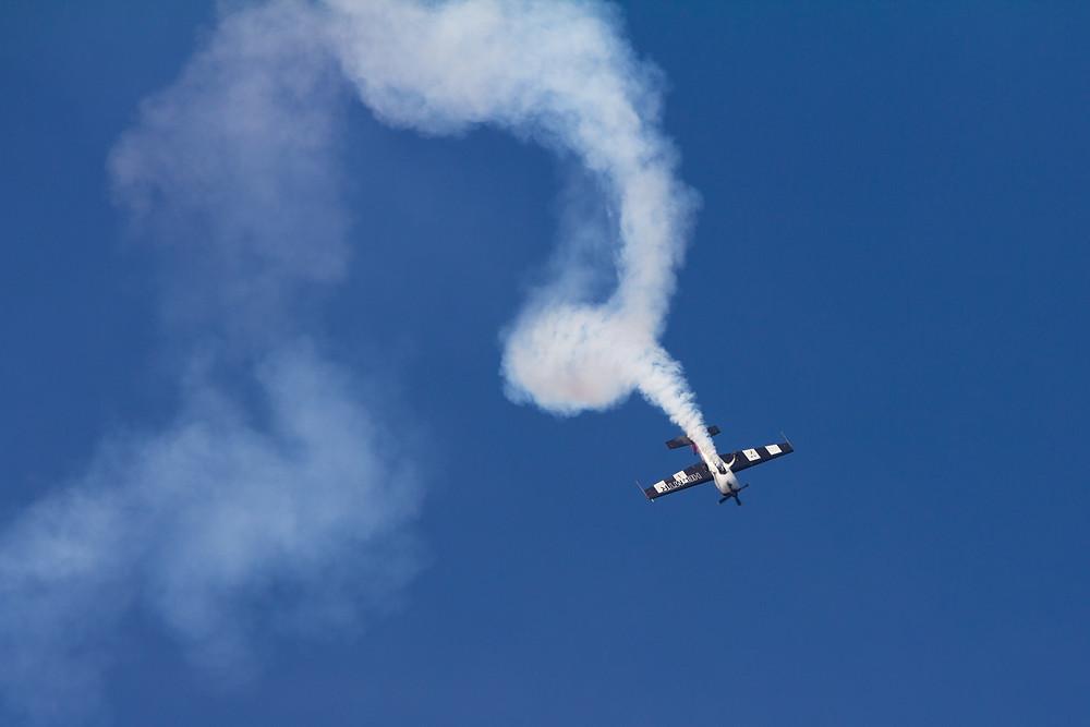 manovre giroscopiche, maurizio costa, vfr aviation, volo acrobatico, acrobazia aerea