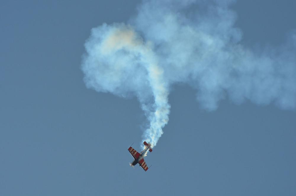 volo acrobatico, sport, acrobazia aerea, Primultini, freestyle