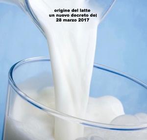 origine del latte in etichetta, decreto 28 marzo, studio legale corte, avvocato diritto alimentare, food law, paola corte